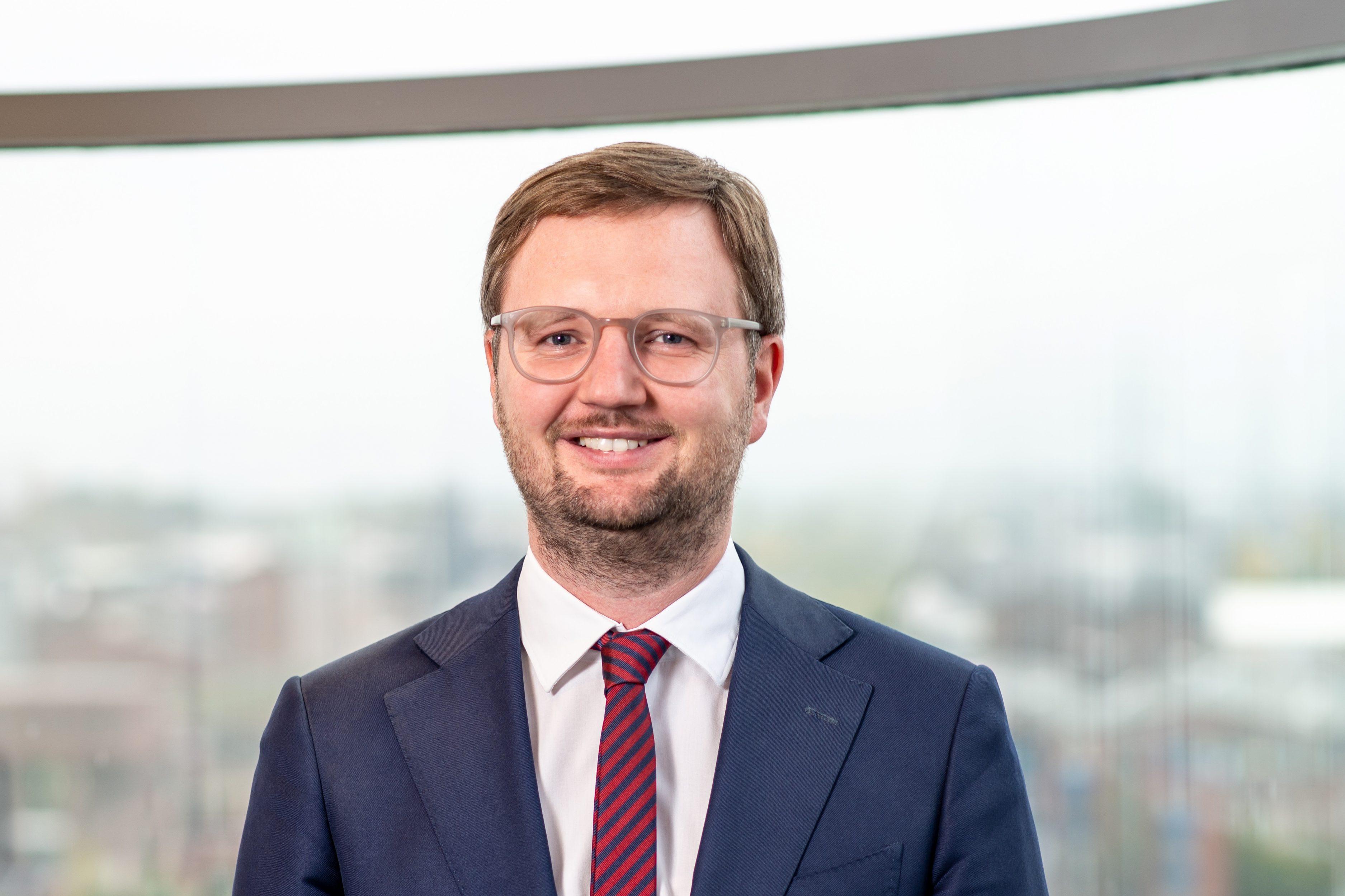 Notar Dr. Christoph Fischer